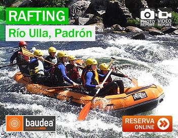 """Rafting"